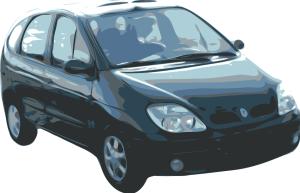 Ankauf von Kompaktvan