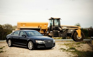 Fahrzeugankauf Luxus Limousine