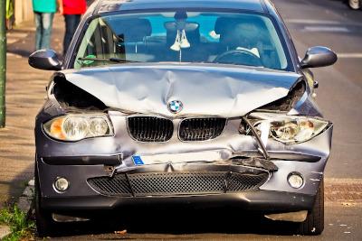 Ankauf von Unfallauto